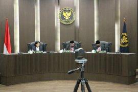 DKPP berhentikan dua penyelenggara pemilu