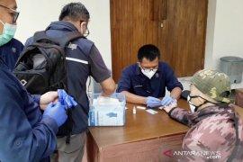 """Hasil """"rapid test"""" massal pegawai hotel di Kawasan Puncak Bogor nihil reaktif"""
