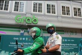 Pemprov Sumut dukung inovasi Grab berikan standar kebersihan terbaik bagi pelanggan