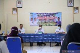 Pemkab kembali gelar operasi pasar gas elpiji di Kecamatan Kurau