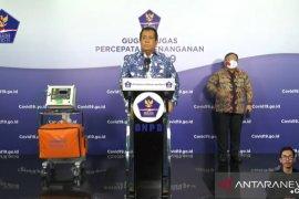 Rektor UI serahkan bantuan ventilator ke Gugus Tugas COVID-19