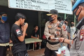 Polisi buru tetangga diduga bawa kabur remaja asal Jakarta Barat