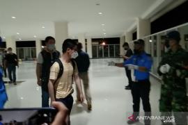 156 TKA asal China tahap awal  tiba di Bandara Haluoleo Kendari