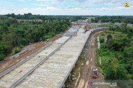 Tol Cisumdawu masuk target prioritas pembangunan 2021