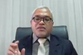Ahli: Revisi UU KPK tetap sah meski KPK tidak dilibatkan