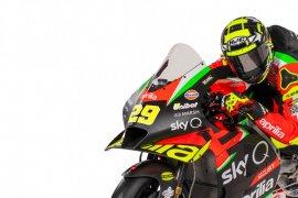 Bradley Smith gantikan Iannone di dua seri pembuka MotoGP