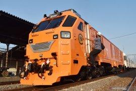 Strategi INKA ekspor kereta hingga ke Bangladesh