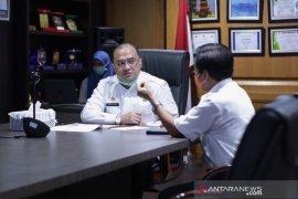 Sesuai Arahan KPK RI, Gubernur Babel Siap Mengontrol Pelaksanaan Penanganan COVID-19