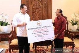 Ketua MPR sumbang 5.000 alat rapid test untuk Bali