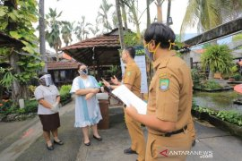 Pemkot Tangerang bentuk tim jelang rumah makan  beroperasi