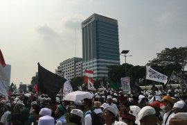 Demo tolak RUU HIP tegaskan Islam tak ingin ganti Pancasila