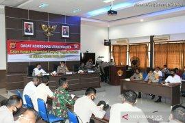 Pemkot Banda Aceh dukung Polresta bentuk Kampung Tangguh Nusantara