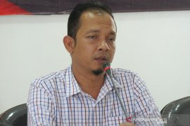 KIP Banda Aceh usulkan anggaran pilkada 2022 Rp31,5 miliar