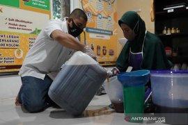 Saat pandemi COVID-19, permintaan madu terus meningkat