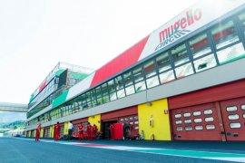 Sirkuit Mugello layak untuk Grand Prix Formula 1