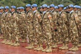 Serma Rama, Prajurit TNI yang gugur di Kongo