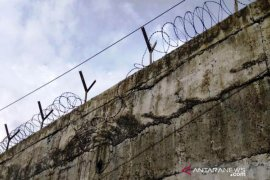 Tahanan kabur, Rutan Padang koordinasi TNI/Polri