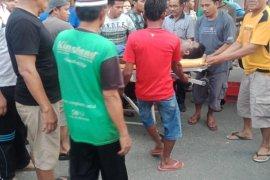 2 warga Tapteng tewas tenggelam di bendungan