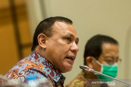 KPK: OTT Bupati Kutim terkait dugaan korupsi pengadaan barang dan jasa