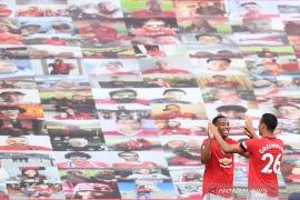 Liga Inggris: Solskjaer tantang trio bomber muda Manchester United