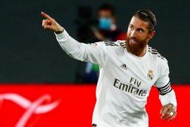 Ramos serang balik yang kritik Madrid diuntungkan wasit