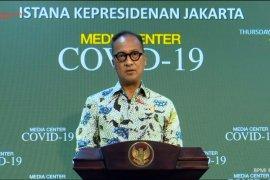Menteri Agus Gumiwang: Industri masih bersemangat hadapi tantangan pandemi