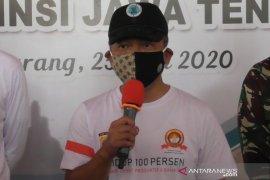 Kepala BNNP: Jawa Tengah posisi ke-4 penyalahgunaan narkoba se-Indonesia