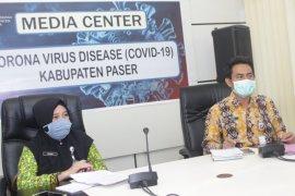 Empat warga Paser terkonfirmasi positif COVID-19