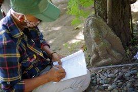 Tim arkeologi teliti temuan benda cagar budaya di Tulungagung