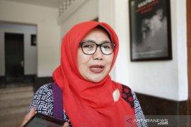 Penambahan kasus DBD di Kota Bandung lebih rendah dari tahun lalu