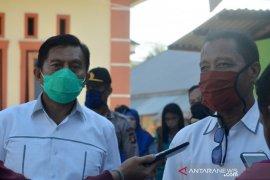 DPRD Gorontalo Utara apresiasi penanganan COVID-19