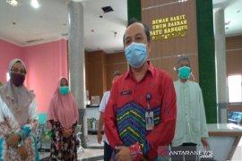 37 pasien COVID-19 asal Tapin, Kalsel  dinyatakan sembuh