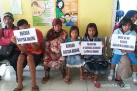 Vaksin anti rabies di Rejang Lebong kosong