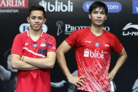 Pasangan  Rian/Daniel cetak kemenangan pertama dalam turnamen internal