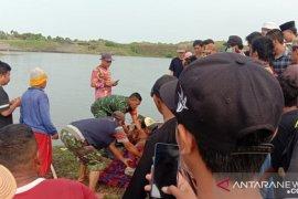 Pepen, penggembala sapi ditemukan tewas tenggelam di bekas area pertambangan
