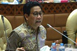 Mendes Abdul Halim Iskandar dorong sinergi Dana Desa dengan strategi pembangunan nasional