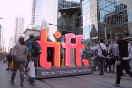 Festival Film Toronto digelar September 2020, terapkan protokol kesehatan