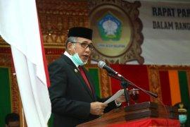 Ini prioritas Plt Gubernur Nova Iriansyah di Aceh Selatan