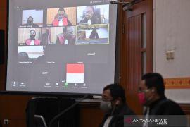 Abu Rara, penusuk Wiranto divonis 12 tahun penjara