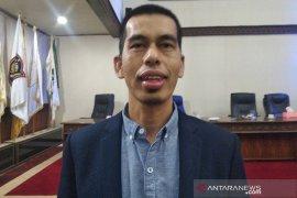 DPR Aceh bentuk pansus bahas rancangan qanun program legislasi 2020