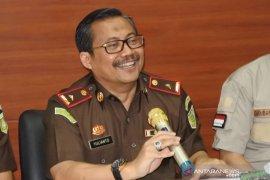 Tersangka kredit macet Bank NTT Ilham Rudianto ditangkap di RS Jakarta Pusat