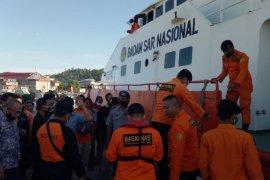 Basarnas Nias kerahkan KN Nakula cari kapal tenggelam di  Nisel