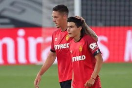 Luka Romero pemain termuda sepanjang  masa La Liga