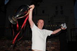 Liverpool pecahkan rekor juara Liga Premier Inggris tercepat