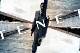 "Film ""Tenet"" kembali ditunda rilisnya oleh Warner bros"