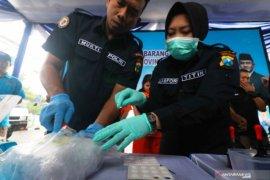 Gubernur: Waspadai narkoba bermetamorfosis dalam berbagai bentuk