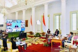 Presiden ajak ASEAN perkuat kemitraan di tengah pesimisme