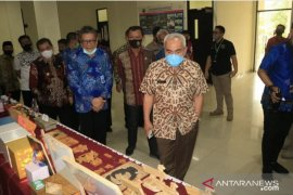Gubernur Isran Noor kagumi fasilitas Balai Rehabilitasi Narkoba di Samarinda