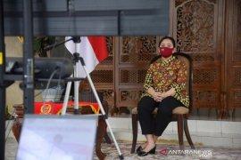 Puan Maharani : Perkuat kerja sama global berantas narkoba