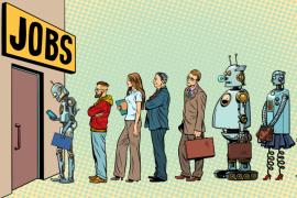 COVID-19 will hasten automation: APEC report